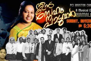 NirmalaMusic-Flyer